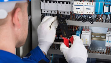 Electrical Installation Singapore